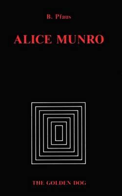 Alice Munro (Paperback)