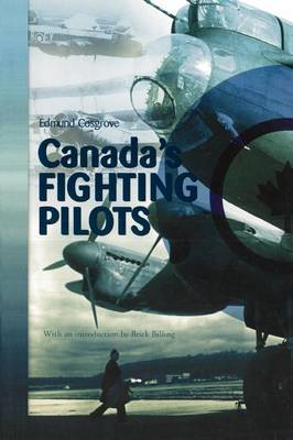 Canada's Fighting Pilots: Action and Diplomacy in Indochina (Paperback)