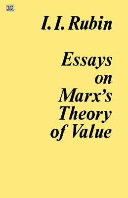 Essays on Marx's Theory of Value (Paperback)