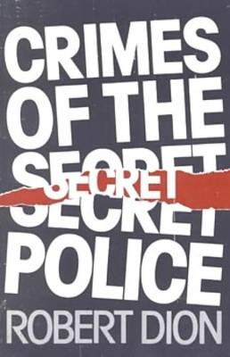 Crimes of the Secret Police (Paperback)