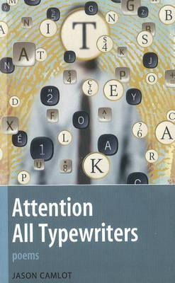 Attention All Typewriters (Paperback)