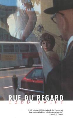 Rue du Regard (Paperback)