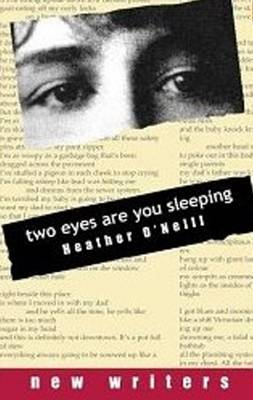Two Eyes Are You Sleeping (Paperback)