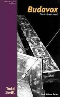 Budavox: Poems 1990-1999 (Paperback)