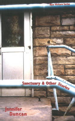 Sanctuary & Other Stories (Paperback)
