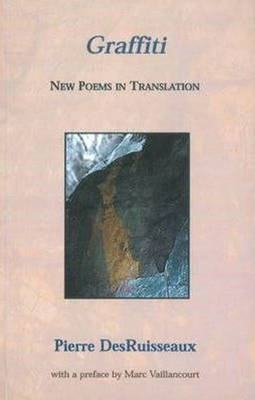 Grafitti: New Poems in Translation (Paperback)