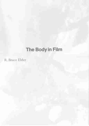 Body in Film (Paperback)