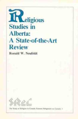 Religious Studies in Alberta (Paperback)