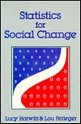Statistics for Social Change (Paperback)