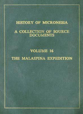History of Micronesia Vol 16 (Hardback)