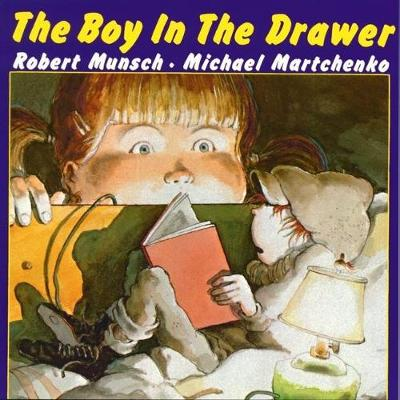 The Boy in Drawer (Paperback)