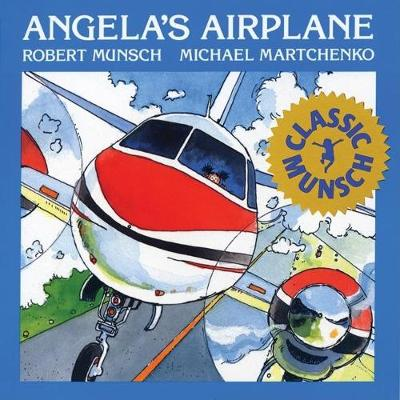 Angela's Airplane (Paperback)