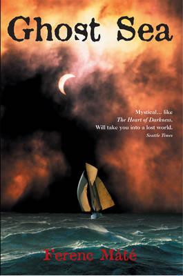 Ghost Sea: A Novel - Dugger/Nello Series (Paperback)