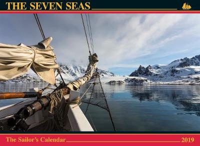 The Seven Seas Calendar 2019 (Paperback)
