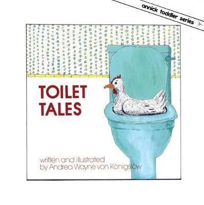 Toilet Tales - Annikin (Paperback)