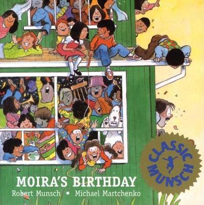 Moira's Birthday (Hardback)