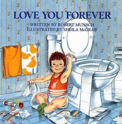 Love You Forever (Hardback)