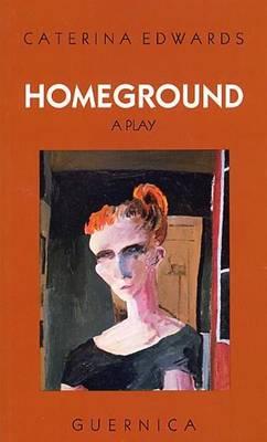 Home Ground (Paperback)