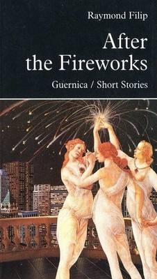 After the Fireworks - Prose 9 (Paperback)