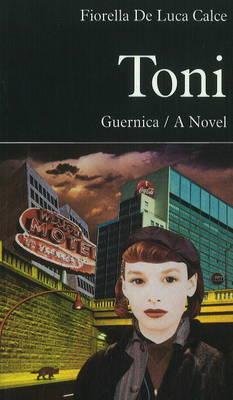 Toni (Paperback)
