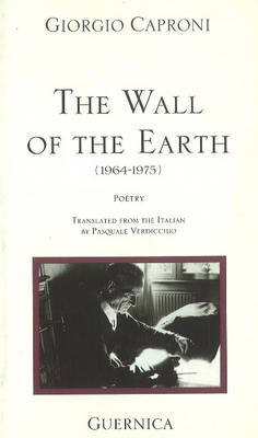 The Wall of the Earth (1964-1975) (Paperback)
