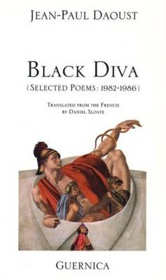 Black Diva: Selected Poems, 1982-86 - Essential Poets 48 (Paperback)