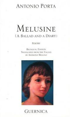 Melusine: A Ballad and a Diary (1982-1987) (Paperback)