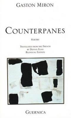 Counterpanes (Paperback)