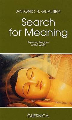 Search for Meaning: Exploring Religions of the World (Paperback)