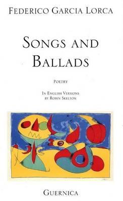 Songs & Ballads (Paperback)