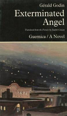 Exterminated Angel (Paperback)