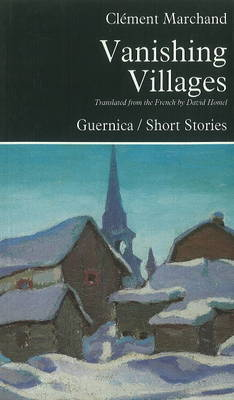 Vanishing Villages: Tales from the Countryside (Paperback)