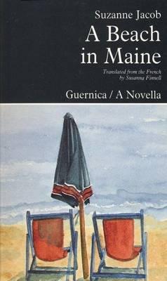 Beach in Maine (Paperback)