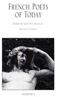 French Poets of Today (Paperback)
