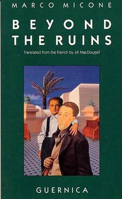Beyond the Ruins (Paperback)