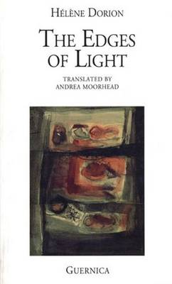 The Edges of Light: Selected Poems, 1983-90 (Paperback)