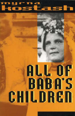 All of Baba's Children (Paperback)