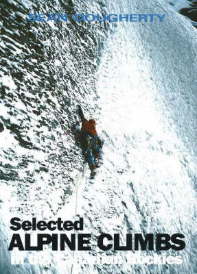 Selected Alpine Climbs: in the Canadian Rockies (Paperback)