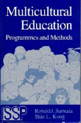 Multicultural Education: Programmes and Methods (Hardback)