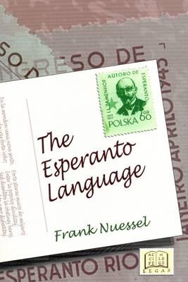 The Esperanto Language (Paperback)