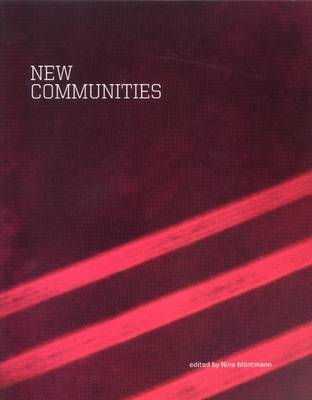 New Communities (Paperback)