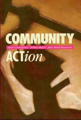 Community Action (Paperback)