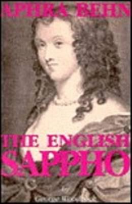 Aphra Behn: The English Sappho (Paperback)