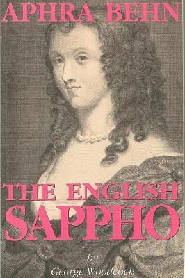 Aphra Behn: The English Sappho (Hardback)