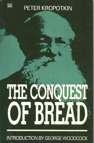 Conquest of Bread (Paperback)