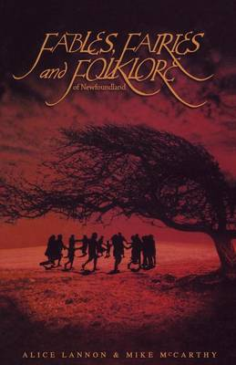 Fables, Fairies & Folklore (Paperback)
