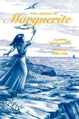 The Legend of Marguerite (Paperback)