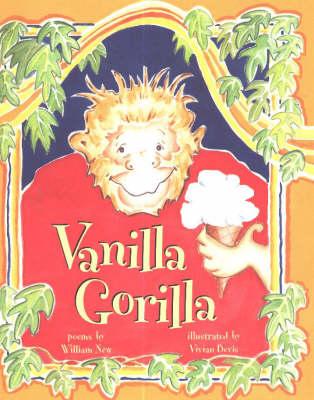 Vanilla Gorilla (Paperback)