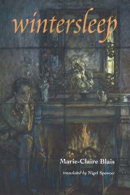 Wintersleep (Paperback)