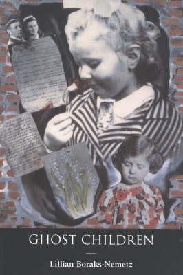 Ghost Children: Poems (Paperback)